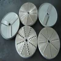 Food Cutter Blades Manufacturers