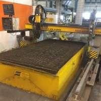 Esab Plasma Cutting Machine Manufacturers