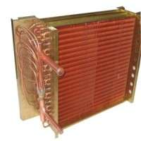 Copper Heat Exchanger Manufacturers