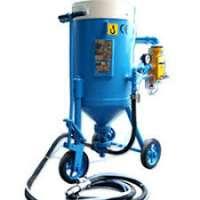 便携式磨料喷砂机 制造商