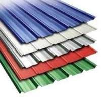 涂层钢板 制造商