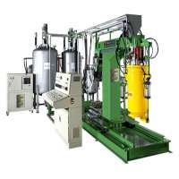 Foam Machinery Manufacturers