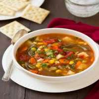 Vegetable Soup Manufacturers