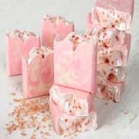 玫瑰香皂 制造商