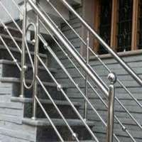 Stainless Steel Staircase Railing Manufacturers