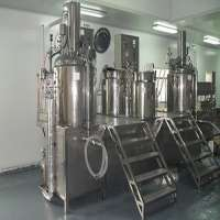 Lotion Manufacturing Plant Manufacturers