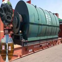 Waste Tyre Recycle Plant Manufacturers