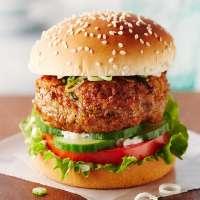 Chicken Burger Manufacturers