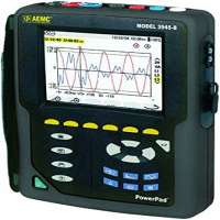 Three Phase Power Analyzer Manufacturers