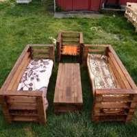 木花园家具 制造商