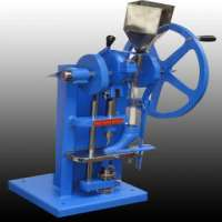 Tablet Making Machines Manufacturers