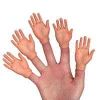 Finger Toys Manufacturers