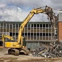 Factory Demolition Services Manufacturers