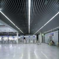 Stainless Steel Metal Ceiling Manufacturers