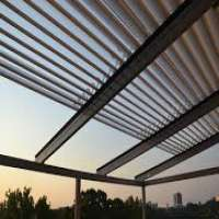 Retractable Roof System Manufacturers