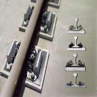 铁路紧固件 制造商