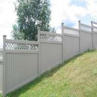 PVC围栏 制造商