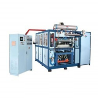 Plastic Mug Making Machine Manufacturers
