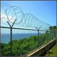 Barbed Wire Fencing Importers