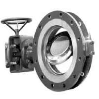 Triple Offset Butterfly Valves Manufacturers