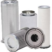 Compressor Oil Filter Manufacturers