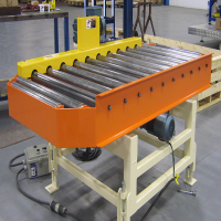 Conveyor Turntable Manufacturers