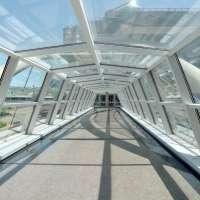 Glass Walkway Manufacturers