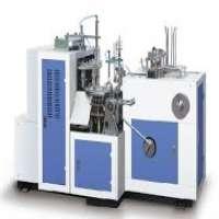 纸杯制作机 制造商