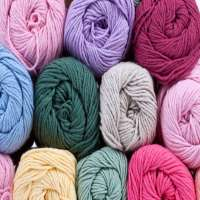Crochet Yarn Manufacturers