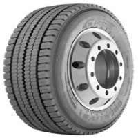 Bus Radial Tire Manufacturers