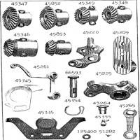 缝纫机零件 制造商