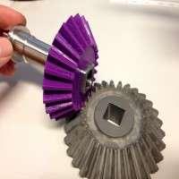 打印机齿轮 制造商