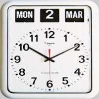 Calendar Wall Clocks Manufacturers