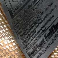 橡胶立体声 制造商