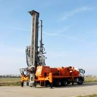 Truck Mounted Drill Rig Manufacturers