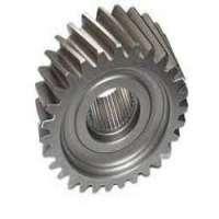圆柱齿轮 制造商