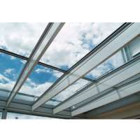 Polycarbonate Skylight Manufacturers
