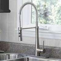 Kitchen Faucet Manufacturers