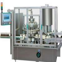 Rotary Filling Machine Manufacturers