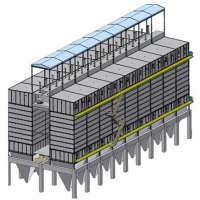 Reverse Air Baghouse Manufacturers