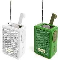 Solar-Powered Radio Manufacturers