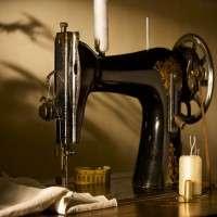 老式缝纫机 制造商