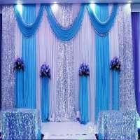 Wedding Curtains Manufacturers