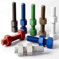 PTFE Coated Bolts Manufacturers