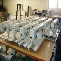 使用的缝纫机 制造商