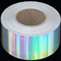 Holographic Tapes Manufacturers
