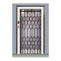 Elevator Collapsible Door Manufacturers