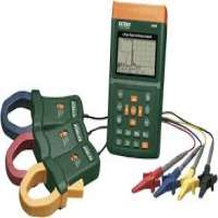 Harmonic Analyzers Manufacturers