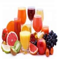果汁口味 制造商