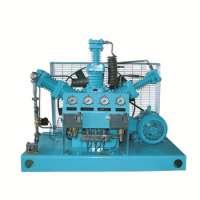 Oxygen Compressor Manufacturers